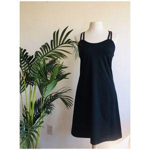 Black Athletic dress